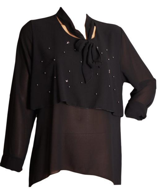 Дамска блуза 0018-700-2
