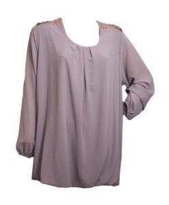Дамска блуза XL 34-3