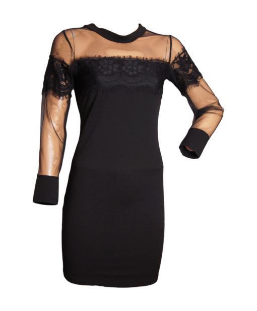 Дамска рокля 018-346-1