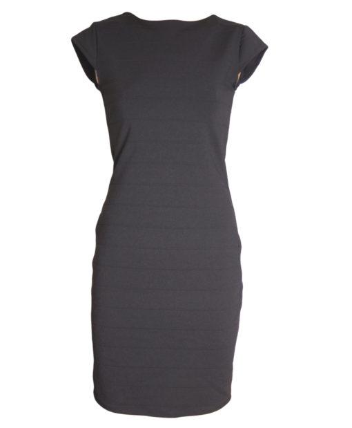 Дамска рокля 018-347-4