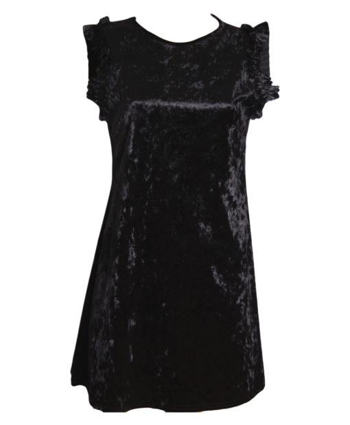 Дамска рокля 018-347-2