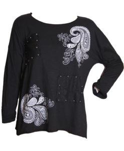 Дамска блуза 018-801-2