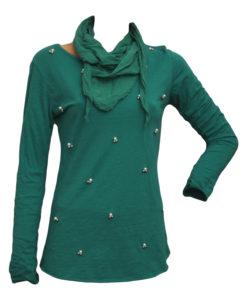 Дамска блуза 018-801-4