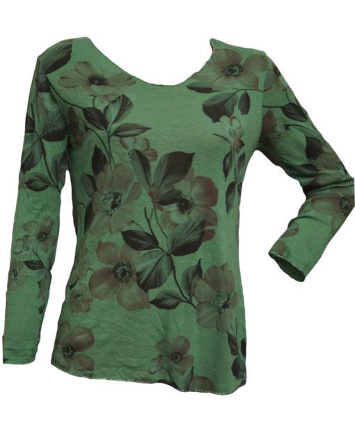 Дамска блуза 018-801-8