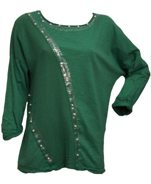 Дамска блуза 018-802-1
