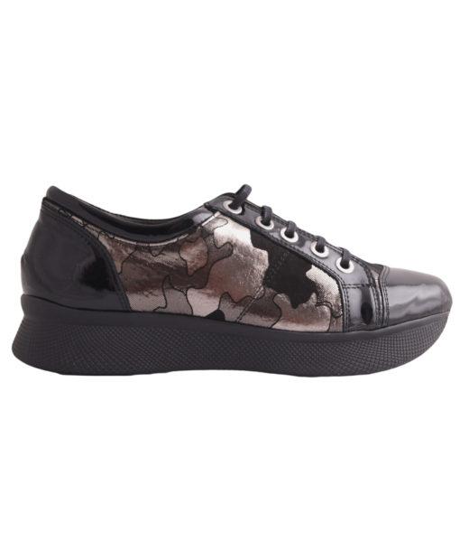 Дамски обувки естествена кожа 08-190-6