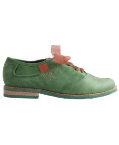 Дамски обувки естествена кожа 08-190-3