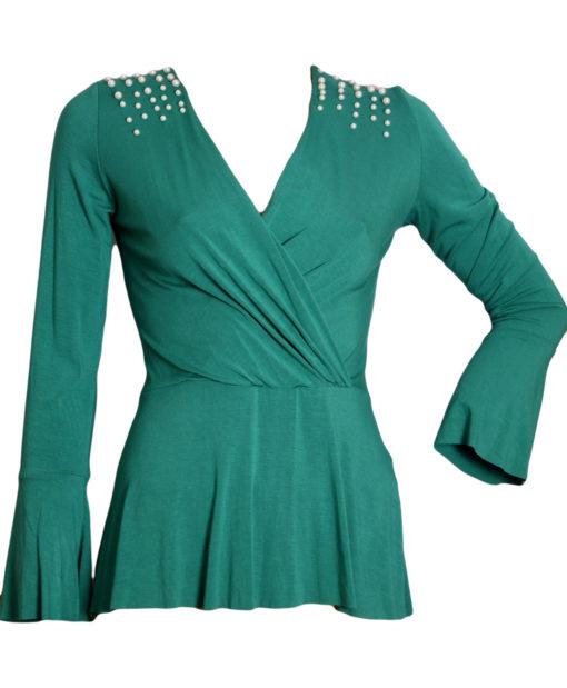 Дамска блуза 018-788-4