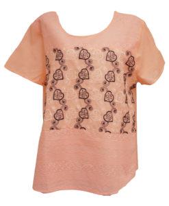 Дамска блуза XL 18-379-2