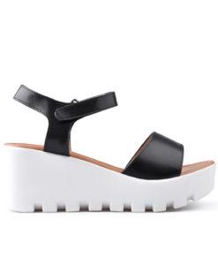 Дамски сандали 0-18-400-1