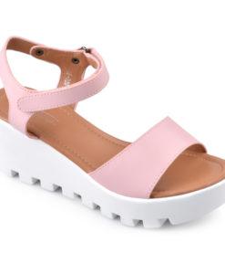 Дамски сандали 0-18-400-2