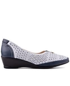 Дамски сандали 0-18-400-9