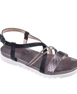 Дамски сандали 0-18-401-5