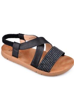 Дамски сандали 0-18-400-97