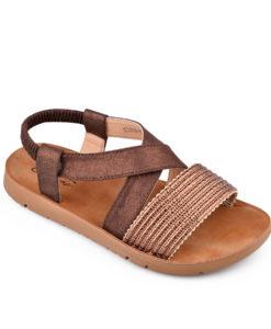 Дамски сандали 0-18-400-96