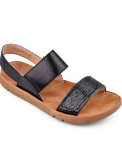 Дамски сандали 0-18-400-99