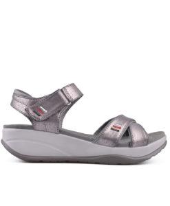 Дамски сандали 0-18-400-91