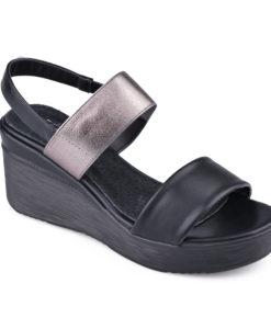 Дамски сандали 0-18-400-3
