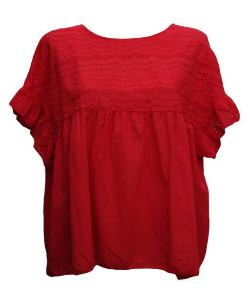 Дамска блуза 0-18-445-1