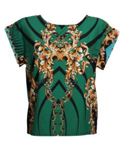 Дамска блуза 0-18-445-5