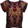 Дамска блуза 0-18-445-6