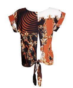 Дамска блуза 0-18-445-4