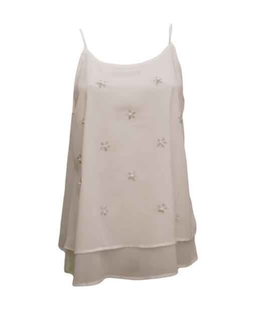 Дамска блуза 0018-687-2