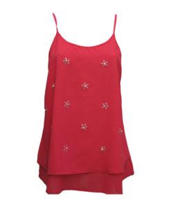 Дамска блуза 0018-687-3