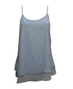 Дамска блуза 0018-687-4