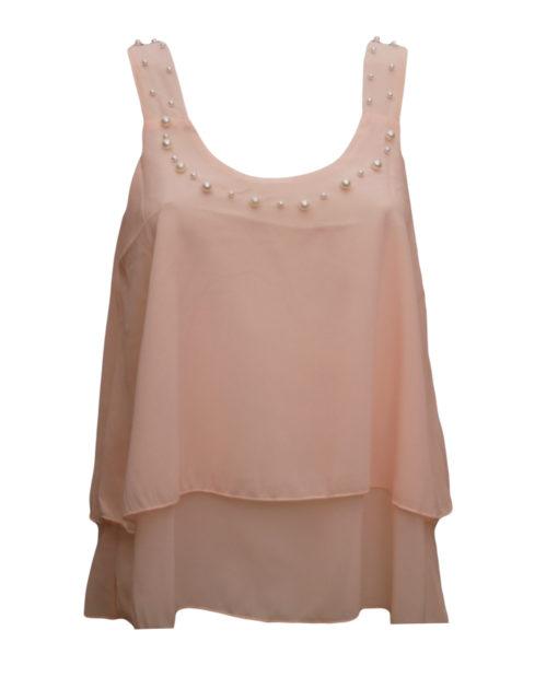 Дамска блуза 0018-687-8