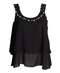 Дамска блуза 0018-687-5