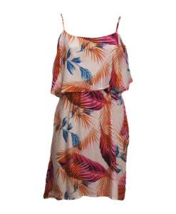Дамска рокля 018-340-9