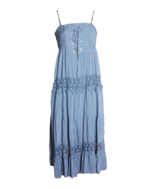 Дамска рокля 018-335-5б