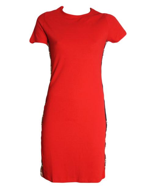 Дамска рокля 018-332-4
