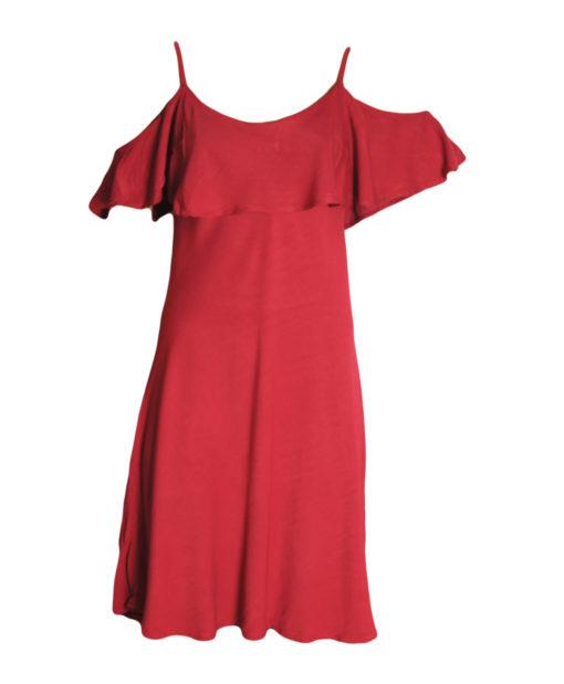 Дамска рокля 018-334-1
