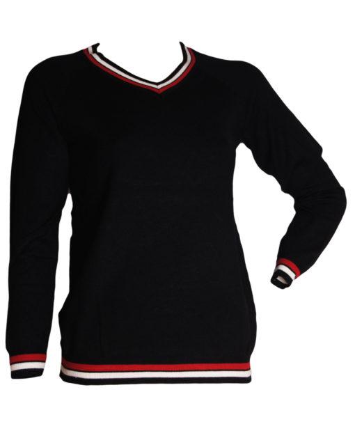Дамски пуловер 18-400-1