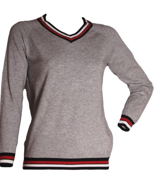 Дамски пуловер 18-400-4