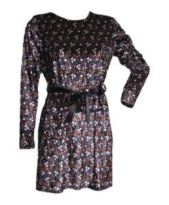 Дамска рокля 018-329-9