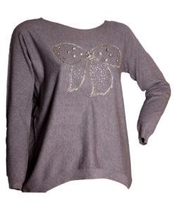 Дамски пуловер 18-391-6