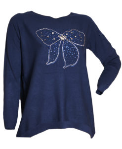 Дамски пуловер 18-391-3