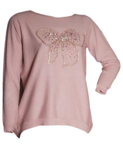 Дамски пуловер 18-391-2