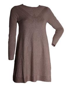 Дамска рокля 018-325-54