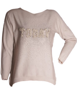 Дамски пуловер 18-384-4