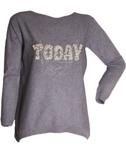 Дамски пуловер 18-384-5