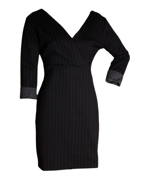Дамска рокля 018-327-1