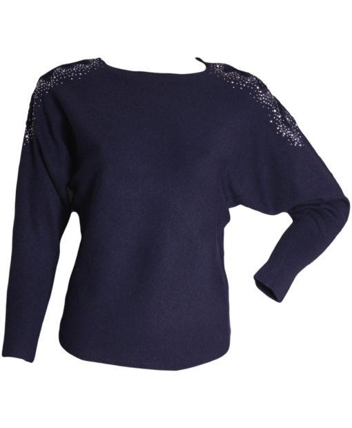 Дамски пуловер 18-380-3