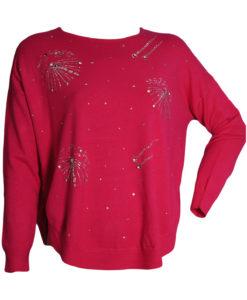 Дамска блуза XL 18-291-1
