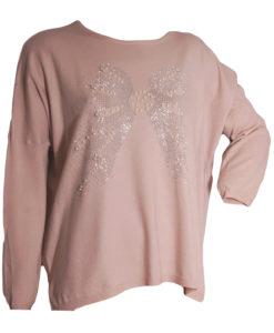 Дамска блуза XL 18-290-60