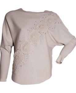 Дамски пуловер 18-383-2