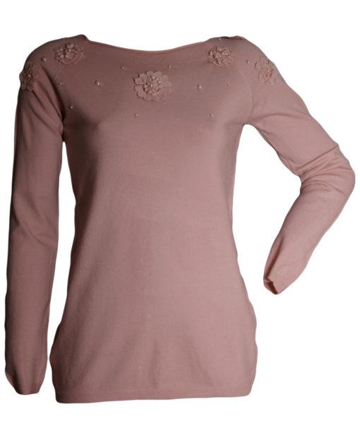 Дамски пуловер 18-376-3